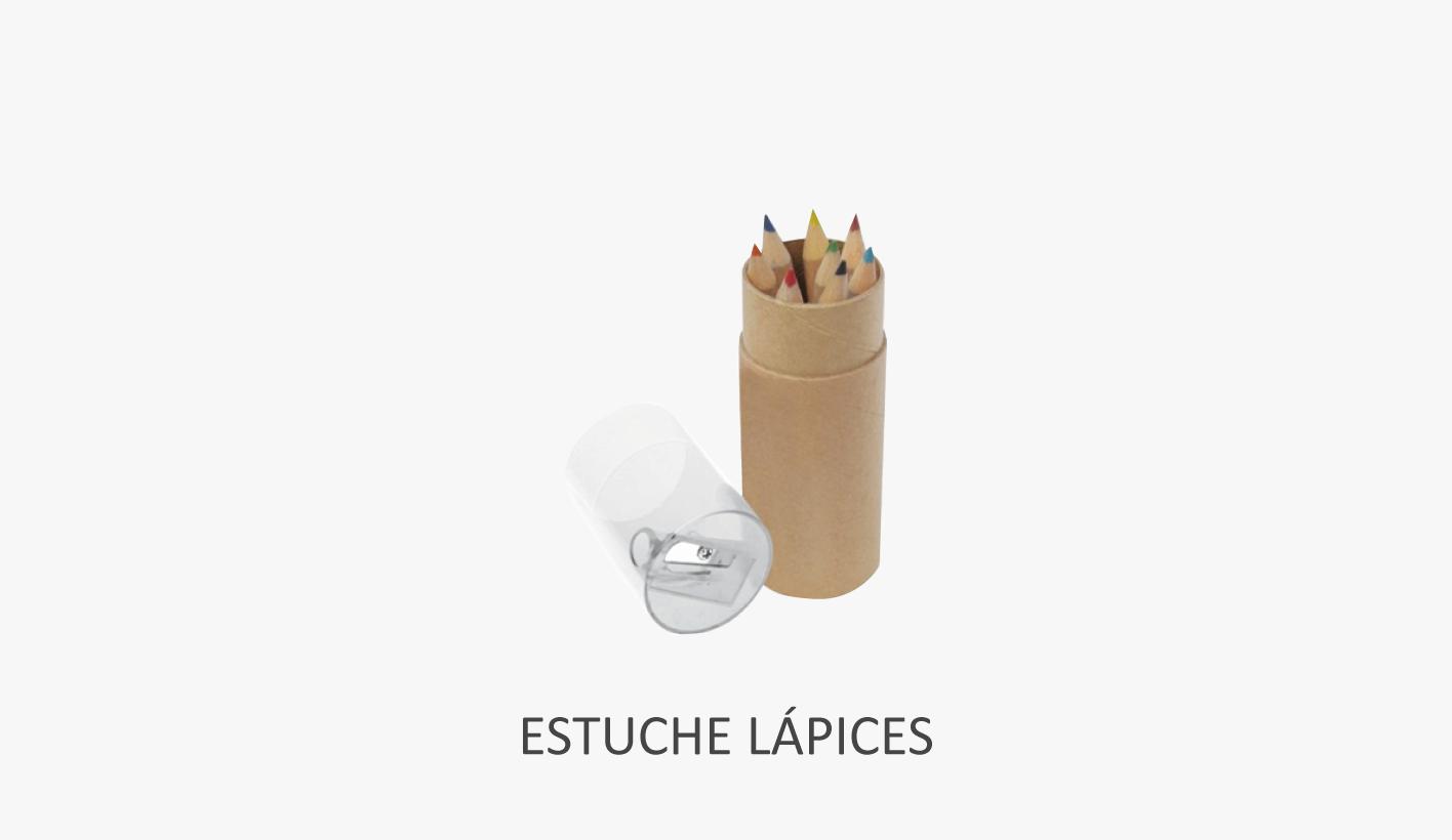 ESTUCHE-LAPICES
