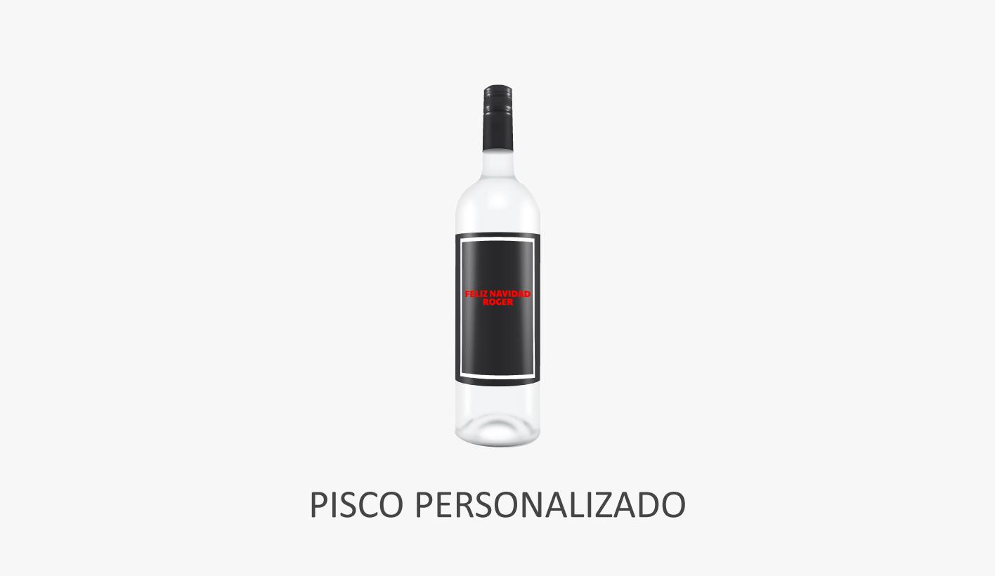 PISCO-PERS
